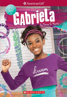 American Girl: Girl of the Year 2017, Novel #1