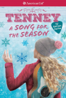 American Girl�: Tenney Grant #4: A Song for the Season