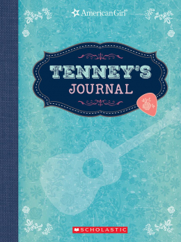 American Girl®: Contemporary MG Series 1, Character Journal