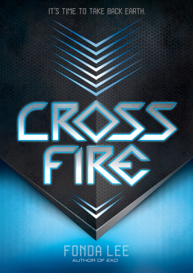 Cross Fire: An Exo Novel