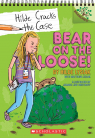 Hilde Cracks the Case #2: Bear on the Loose!: A Branches Book