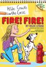 Hilde Cracks The Case #3: Fire! Fire!