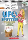 Hilde Cracks The Case #4: Ufo Spotted!