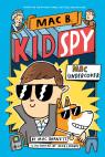 Mac B., Kid Spy #1: Mac Undercover