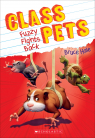 Class Pets #4: Fuzzy Fights Back