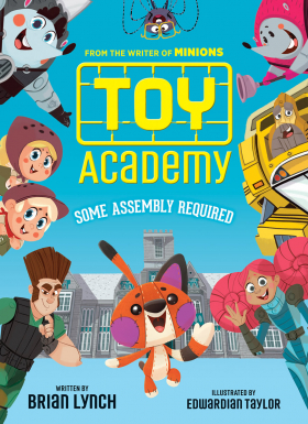 Toy Academy: Some Assembly Required