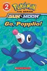 Pokemon: Alola Reader #2: Go, Popplio!