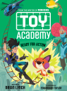 Toy Academy Book #2: Ready for Action