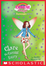 Friendship Fairies #4: Clare the Caring Fairy
