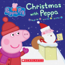 Peppa Pig: Board Book: Christmas with Peppa