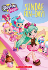 Shopkins: Shoppies: Chapter Book #2: Sundae Fun-Day