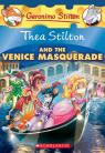 Thea Stilton #26: Thea Stilton and the Venice Masquerade