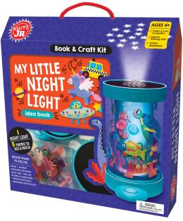 Klutz Jr.: My Little Night Light