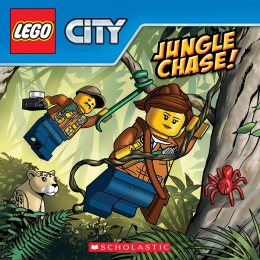 LEGO City: Jungle Chase!