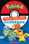 Pok�mon: First Partner Handbook