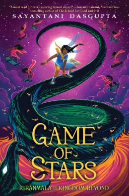 Kiranmala and the Kingdom Beyond: Game of Stars