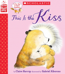 A StoryPlay Book: This Is the Kiss
