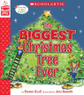 A StoryPlay Book: The Biggest Christmas Tree Ever