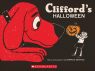 Vintage Hardcover Edition: Clifford's Halloween