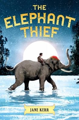 The Elephant Thief