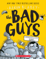Bad Guys #5: Bad Guys in Intergalactic Gas