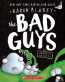 The Bad Guys #6:  Bad Guys in Alien vs Bad Guys