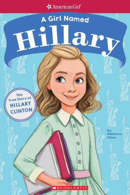 American Girl: A Girl Named Hillary
