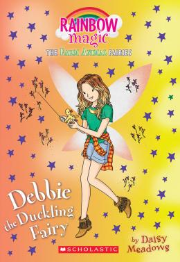 Farm Animal Fairies #1: Debbie the Duckling Fairy