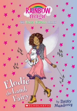 Farm Animal Fairies #2: Elodie the Lamb Fairy