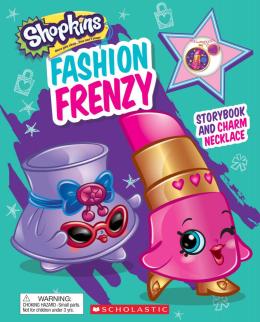 Shopkins: Fashion Frenzy