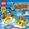 LEGO City: Coast Guard to the Rescue