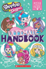 Shopkins: Shoppies: Ultimate Handbook