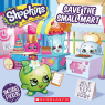 Shopkins: Save the Small Mart
