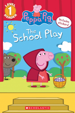 Peppa Pig: The School Play