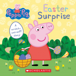 Peppa Pig: Easter Surprise