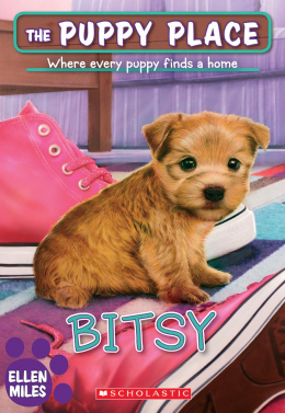 Puppy Place #48: Bitsy
