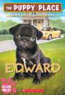 The Puppy Place #49: Edward