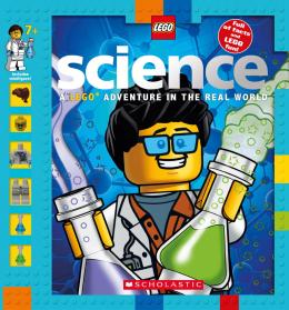 Lego Nonfiction: Science