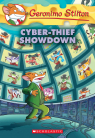 Geronimo Stilton #68: Cyber-Thief Showdown