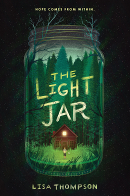 The Light Jar