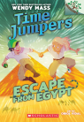 Time Jumpers #2: Escape From Egypt