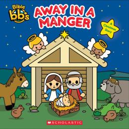 Bible bbs: Away in a Manger