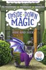 Hide and Seek (Upside-Down Magic #7)
