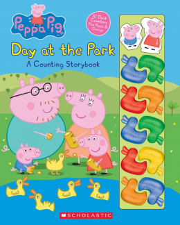 Peppa Pig: Day at the Park