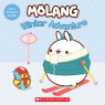Molang: Winter Adventure