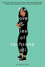 Love and Lies of Rukhsana Ali, The