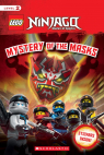 LEGO Ninjago: Mystery of the Masks