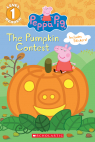 Peppa Pig: The Pumpkin Contest