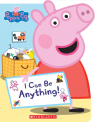 Peppa Pig: I Can Be Anything!