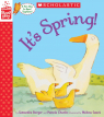 StoryPlay: It's Spring!